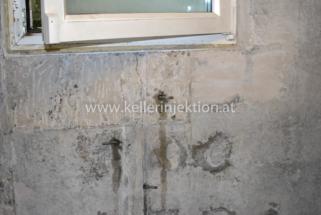 Risse in Betonwand 321x215 - Rissverpressung, Rohrdurchführungen abdichten, etc.